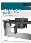 Skimmo RM Automatic Oil Removal System Brochure