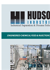Engineered Chemical Feed Brochure