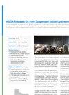 Wilsa Case Study - Emulsion Breaking, Oil Recovery, Waste Tank