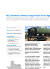 Wilsa Case Study - Chemical Reduction