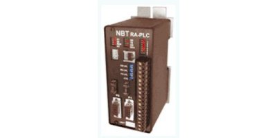 NBT - Model SM800 - Programmable Logic Controller