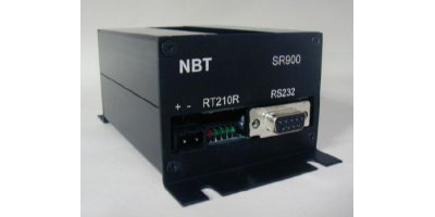 NBT - Model SR900 Series - Spread Spectrum Wireless Radios
