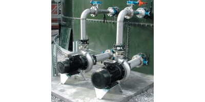 Mixing System For Anaerobic Digesters GasMix