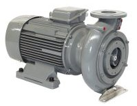 High Pressure Chopper Pump For Dry Installation MPTK-I