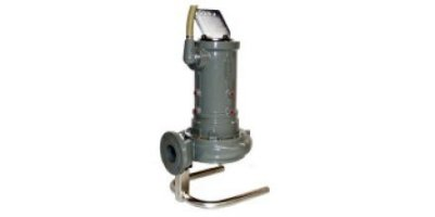 Medium Pressure Submersible Chopper Pump DG-I