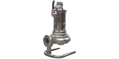 Medium Pressure Submersible Chopper Pump DGR-I