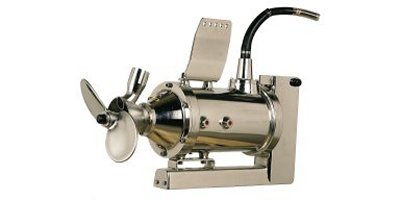 Stainless Steel Mixer/Aerator PODBR-I