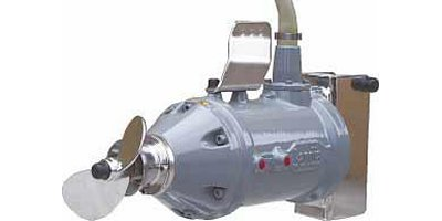 Model POD-I - Submersible Mixer - 750 RPM