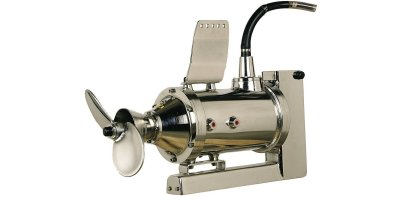 Submersible Stainless Steel Mixer (750 RPM) PODR-I