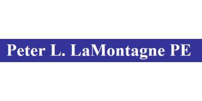 Peter L LaMontagne PE