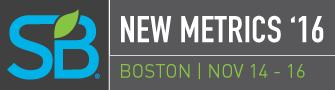 SB New Metrics - 2016 Boston