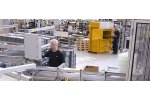 Balers and compactor solutions for industrial companies - Manufacturing, Other
