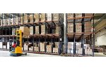 Balers and compactor solutions for storage & logistics industry
