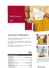 Bramidan - MC4 - Small Multi Chamber Baler - Brochure