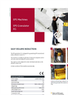 Bramidan - EG - EPS Machines - Brochure