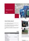 Bramidan - CTC - Tipping Systems - Brochure