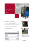 Bramidan - Model CTB - Tationary Tipping System - Brochure