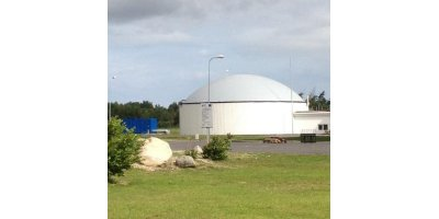 Anaerobic Digestion (AD)