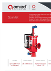 ScanJet - Model 1.500 - Automatic Filters Brochure