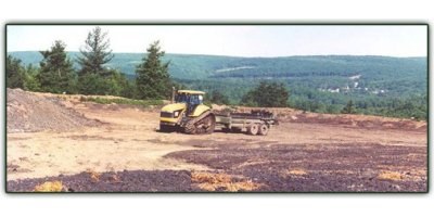 Biosolids Recycling Services