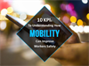 10 KPIs to Know About Mobile Safety