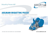 Model ABP - Briquetting Presses Brochure