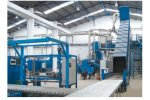Adelmann - Model RPWW - Refrigerator Recycling Plants