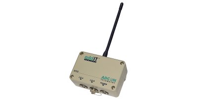 Adcon - Model A723 addIT Series 4 - Data Logger