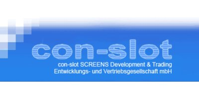 con-slot SCREENS