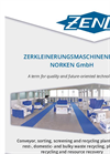 ZENO Overview - Brochure