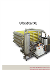 UltraStar - XL - Membrane Filter – Flyer