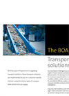 Conveying Solutions Brochure
