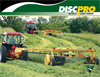 DiscPro Mower Conditioner Literature