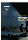 Full-Line Construction Equipment Literature