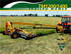TM1200 Trailed Mower Literature