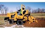 Vermeer - RTX450 - Ride-On Tractor