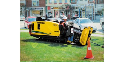 Vermeer - Model D9x13 Series II - Horizontal Directional Drill