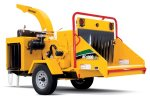 Vermeer - Model BC1000XL - Brush Chipper