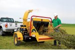 Vermeer - BC900XL - Brush Chipper