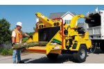 Vermeer - Model BC1200XL - Tier 4i (Stage IIIB) Brush Chipper