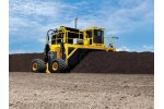 Vermeer - Model CT820 - Compost Turner