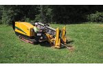 Vermeer Navigator - Model D24x40 S3 - Horizontal Directional Drill