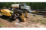 Vermeer NAVIGATOR - Model D40x55 S3 - Horizontal Directional Drilling (HDD)