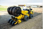Vermeer - Model LM42 - Plow/Trencher with Optional Attachments