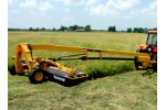 Vermeer - TM1400 - Trailed Mower