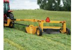 Vermeer - Model TM600 - Rebel Series Trailed Mower