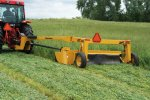 Vermeer - Model TM700 - Rebel Series Trailed Mower