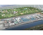 Cambi Awarded Contract for Anyang Sewage Treatment Plant Project
