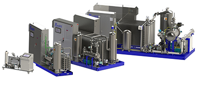 Photo-Cat - Model AOP Plus - Advanced Oxidation Processes