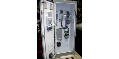 Transformer Rectifier Control Cabinets